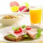 zayıflatan kahvaltı önerileri