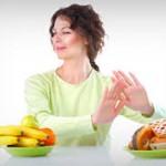diyet yaparken nelere dikkat edilmeli