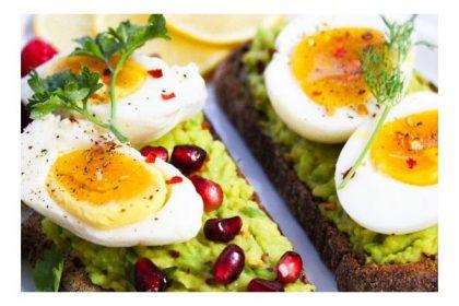 Kilo aldırmayan kahvaltı menüsü
