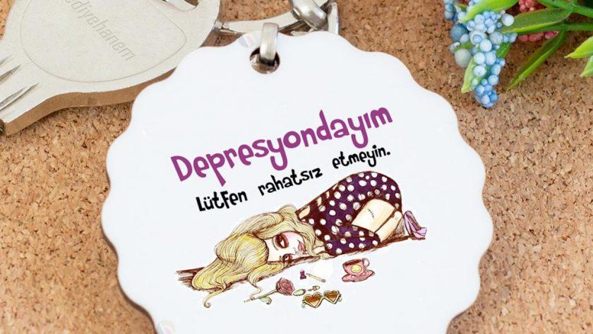 Antidepresan kullanırken nasıl kilo verilir