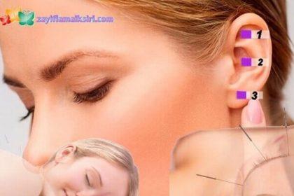 Akupunkturun zayıflamaya etkisi