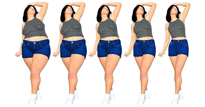 1 haftada 5 kilo nasıl verilir